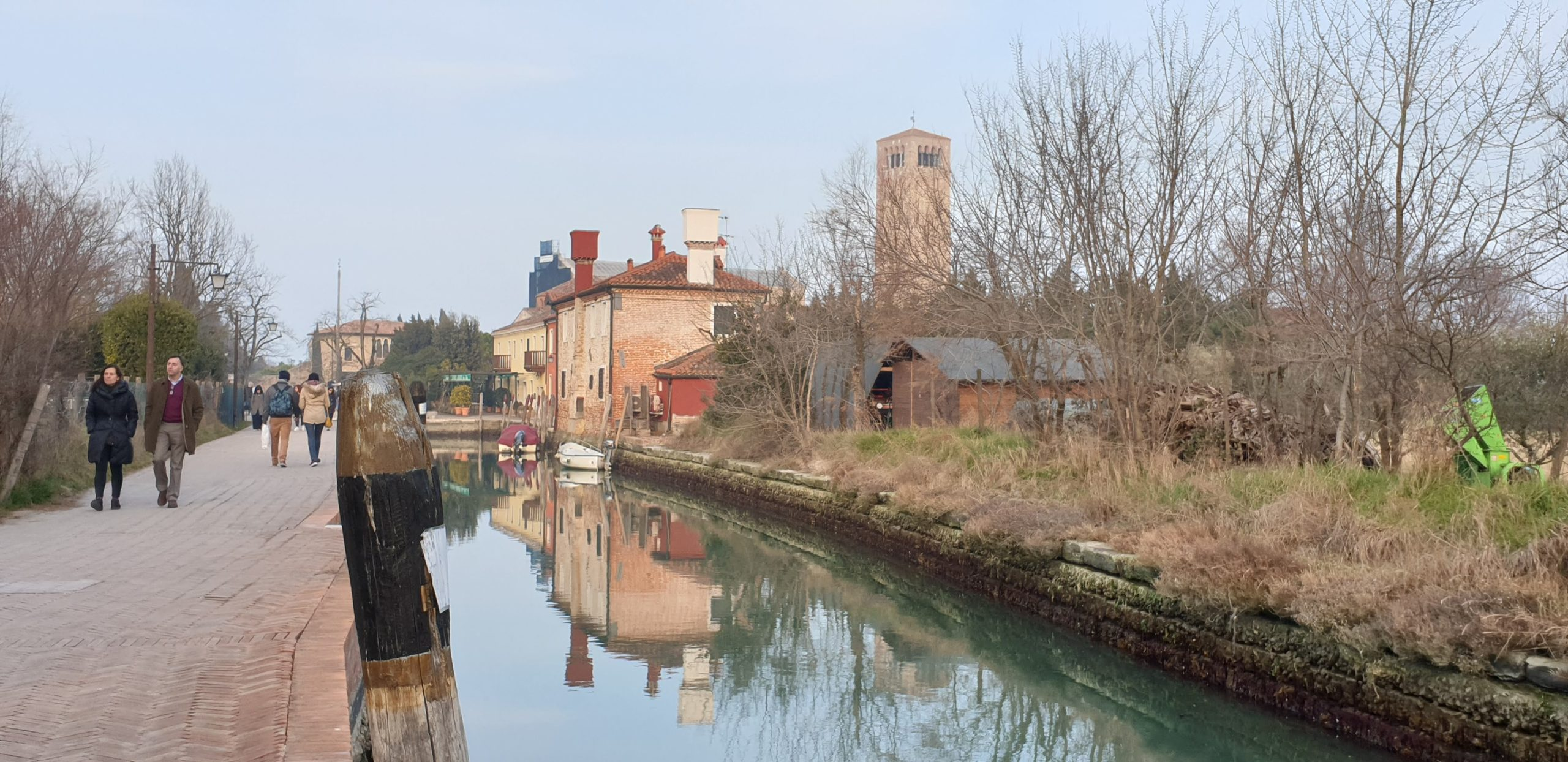 torcello-canal