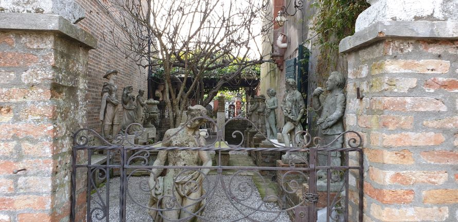 torcello-ruins